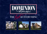 Dominion Homes, Inc.